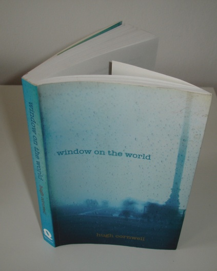 Window on the World by Hugh Cornwell