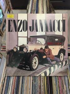 Dischi vinile, Enzo Jannacci